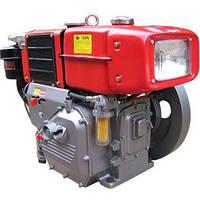 Двигатель дизельный R190NL. Уцененный товар
