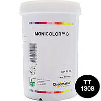 Колорант Chromaflo Monicolor TT 1308 черный концентрат универсальный 1л 3206497090