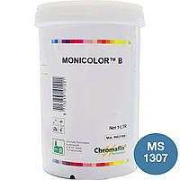 Колорант Chromaflo Monicolor MS 1307 темно-синий концентрат универсальный 1л 3204170000