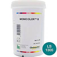 Колорант Chromaflo Monicolor LS 1305 темно-зеленый концентрат универсальный 1л 3204170000