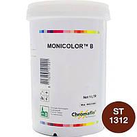 Колорант Chromaflo Monicolor ST 1312 коричневый универсальный 1л 3206497090