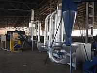 Сушильный агрегат СА-3