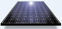 Кампании-лидеры по производству солнечных панелей
