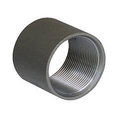 Муфта сталева 15