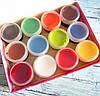 Гуаш Тетрада 12 кольорів 10 мл, для хлопчиків, фото 3