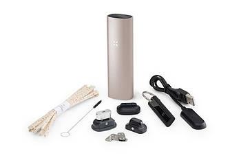 Вапорайзер PAX 3 Complete Kit Sand серый матовый
