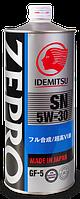 Моторне масло Idemitsu Zepro Touring 5W-30 1л
