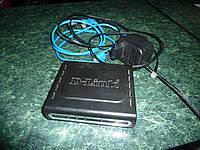 Компютерна техніка -> Модем -> ADSL