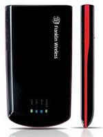 3g модем CDMA + Wi-Fi роутер Franklin Wireless R526