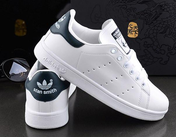 752b412729df Кроссовки Adidas stan smith, цена 910 грн., купить в Киеве — Prom.ua ...