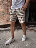 Шорты PUMA тканевые мужские цветные брендовые премиум копия реплика