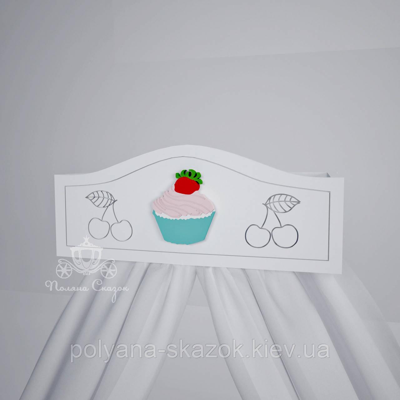 "Держатель под балдахин ""The cake"", фото 1"