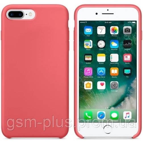 Чохол Silicone Case для iPhone 7 Plus, iPhone 8 Plus OR Camelia