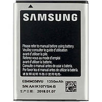 Аккумулятор samsung s5830, s6802, s7500, s6810, s5670, s5660, b7800, s6012 (1350mah)