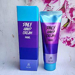 Крем для рук J:ON Daily Hand Cream Collagen