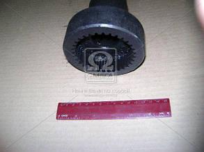 Вал сцепления главного Т 150К под ЯМЗ, DEUTZ (Украина). 172.21.034