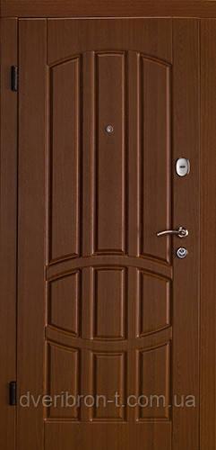 Входная дверь Ирида 880 дуб рустикаль