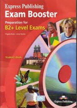 Exam Booster B2+ Student's Book