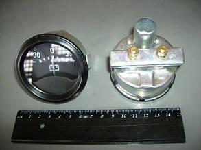 Амперметр АП-110 МАЗ, КАМАЗ (Дорожня карта). АП110-3811010