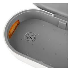 Стерилізатор для мобільного телефону Gelius Pro UV Disinfection Box GP-UV001 + Wireless Charging