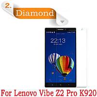 Защитная пленка для Lenovo Vibe Z2 PRO K920 (6 дюймов) глянцевая