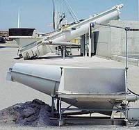 Установки для утилизации бетонных отходов Liebherr