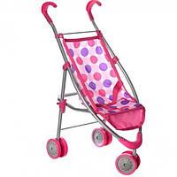 Коляска для кукол детская Игрушечная коляска для девочек Sinergi Treyding Company Limited (9628)
