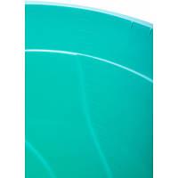 Відро з кришкою Violet House 20 л 34х34х32 см Soft Mint (0046 №5 SOFT MINT з/кр. 20 л)