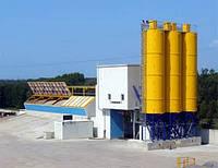 Бетоносмесительные установки Liebherr