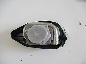 Ремень безопасности передний левый, без пиропатрона MN134961HA 999590 Lancer 9 Mitsubishi