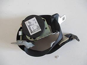 Ремень безопасности задний правый 609213800, 6092102 999606 Outlander XL Mitsubishi