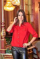 Стильная блузка №2013❤