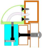 Схема установки ABK-280LC