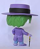 "Колекційна фігурка FUNKO POP! серії ""Batman 1989"" - Joker with Hat with Chase, фото 2"