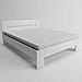 Ліжко дерев'яне двоспальне Лондон (масив ясеня), фото 2