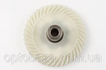 Шестерня пластмассовая (39 зуб) для электропилы Kraft 2250, фото 3