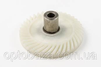 Шестерня пластмассовая (39 зуб) для электропилы Kraft 2250, фото 2