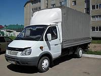 Переезд в Днепропетровске