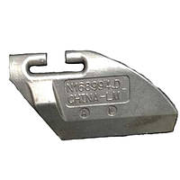 Чистик диска сошника правый John Deere N168994