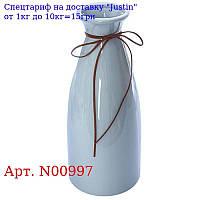 Ваза керамічна 31 * d13см N00997