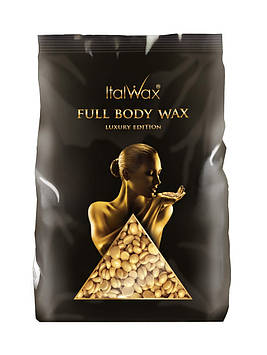 Гарячий віск в гранулах Italwax Full Body Wax - Фул Боді, 1000 г.