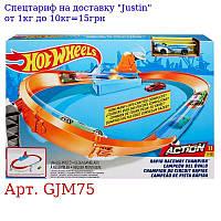 Трек «Змагання за кубок Чемпіона» Hot Wheels