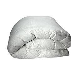 Ковдра  полуторна 155х210см| 50% пух,50% перо|Одеяло пуховое, фото 2