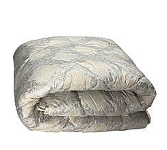 Ковдра двуспальна Євро 200х215см|Холлофайбер/Одеяло Лері&Макс|Одеяло на холлофайбере