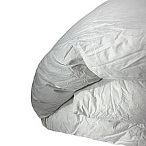 Ковдра полуторна 142х205см  50% пух,50% перо Ковдра пухова, фото 2