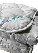 Ковдра полуторна 150х210см Холлофайбер/Одеяло Лері&Макс Одеяло на холлофайбере, фото 2