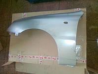Крыло переднее Daewoo Lanos ЗАЗ Ланос ЗАЗ Сенс (пр-ва АвтоЗАЗ)