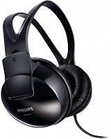 Навушники Philips SHP1900 Over-Ear Black