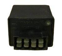 Реле поворотов РС950К [2x21]х2+3W на 12В (аналог Владимирского)