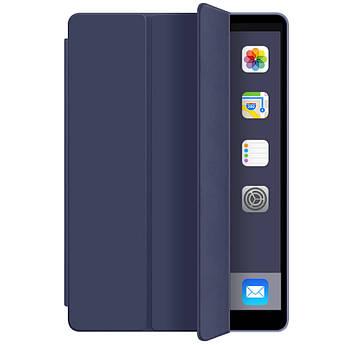 "Чехол (книжка) Smart Case Series для Apple iPad Pro 11"" (2018) Синий / Midnight blue"